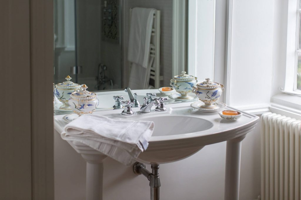 sink Dorset- Interior photographer