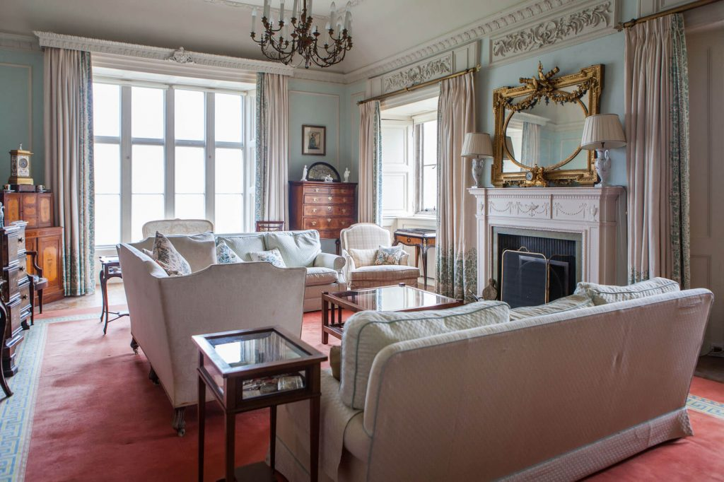 warmwell house Dorset- Interior photographer-5