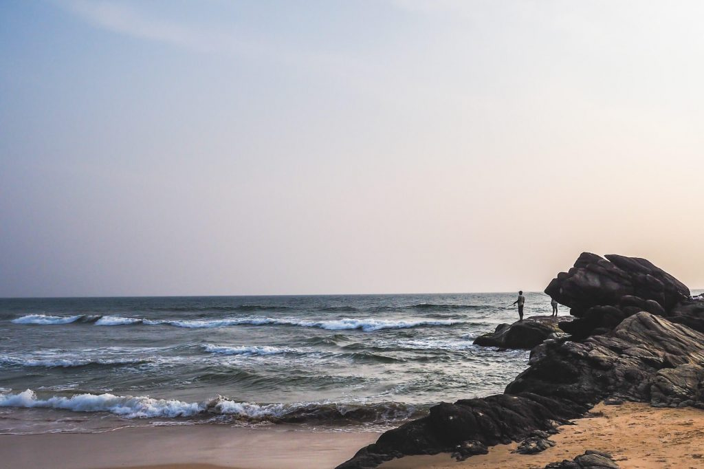 Beach, Sri Lanka - Travel photographer