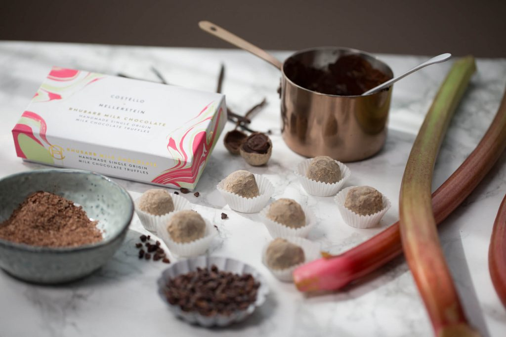 Chocolate, Dorset- product photographer