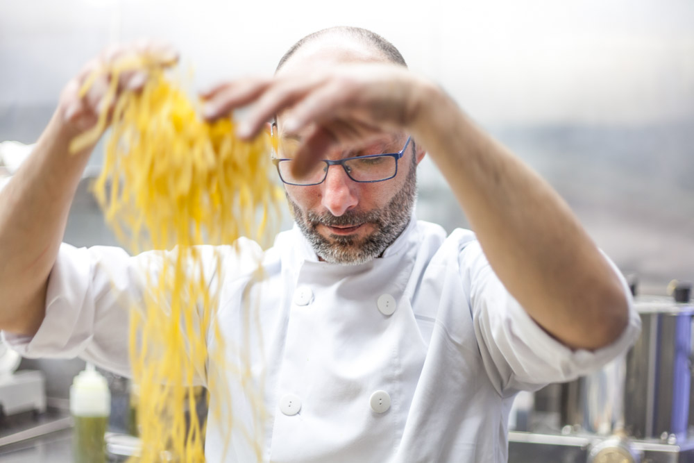Chef lifestyle Photography Dorset
