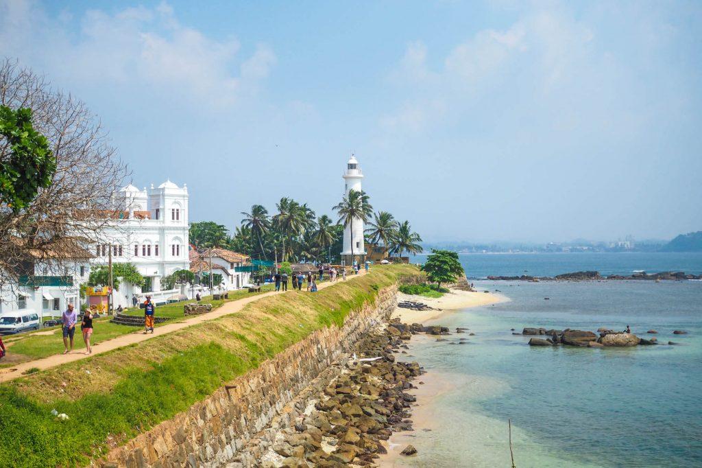 Galle, Sri Lanka - Travel photographer