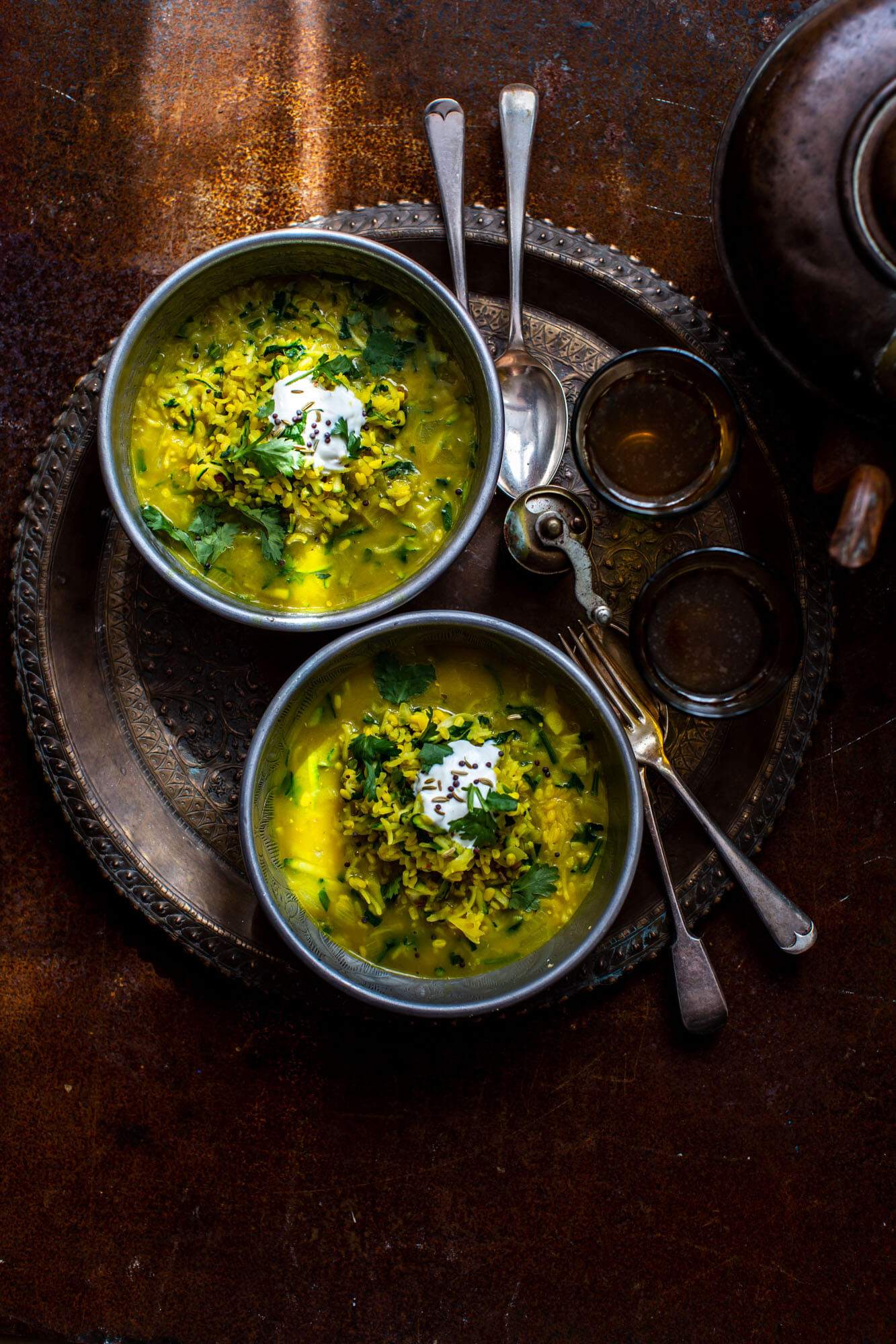 Indian food - Food photography-Dorset