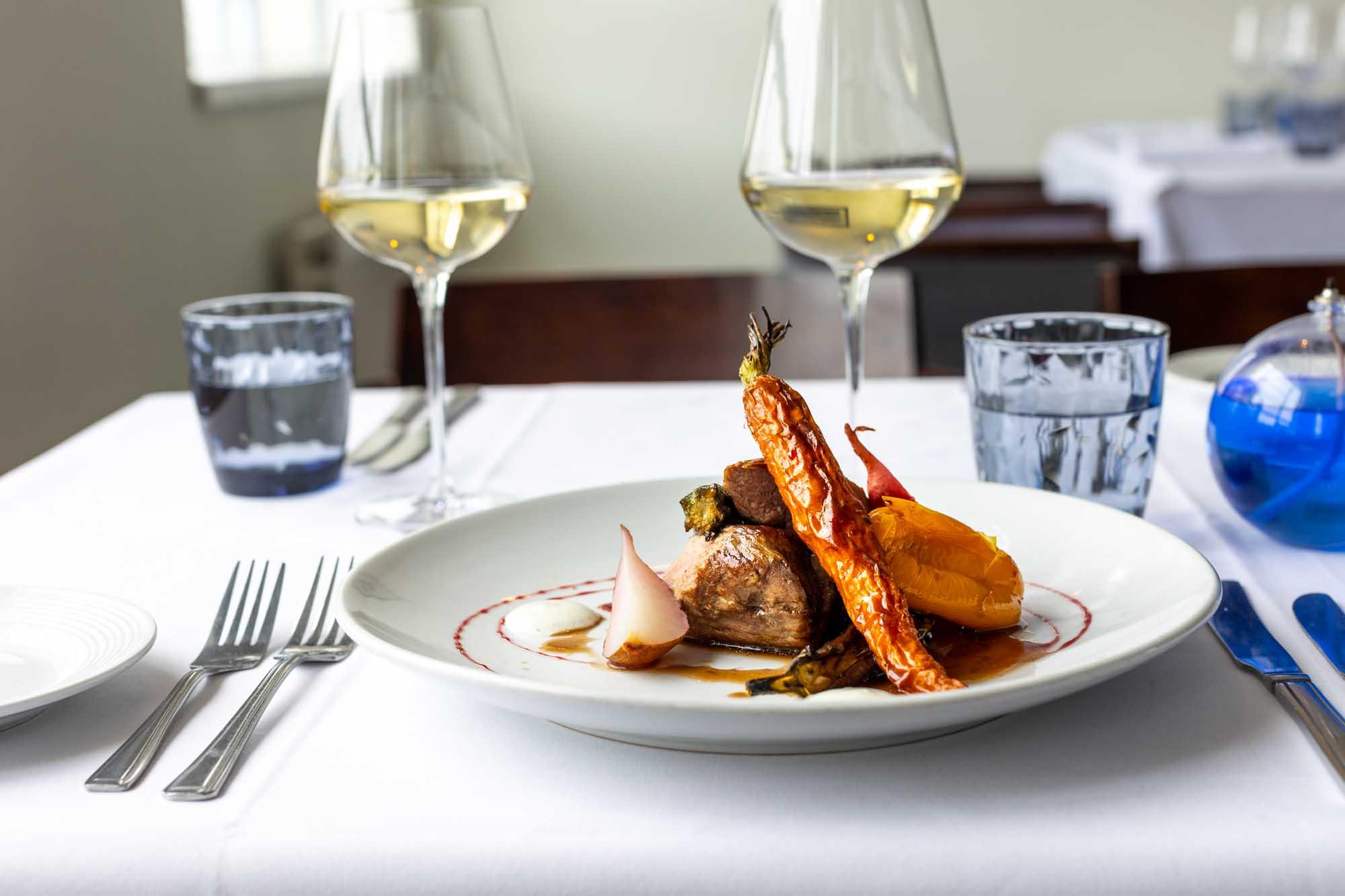 Lara Jane Thorpe-Almolo Restaurant- Food Photographer Dorset