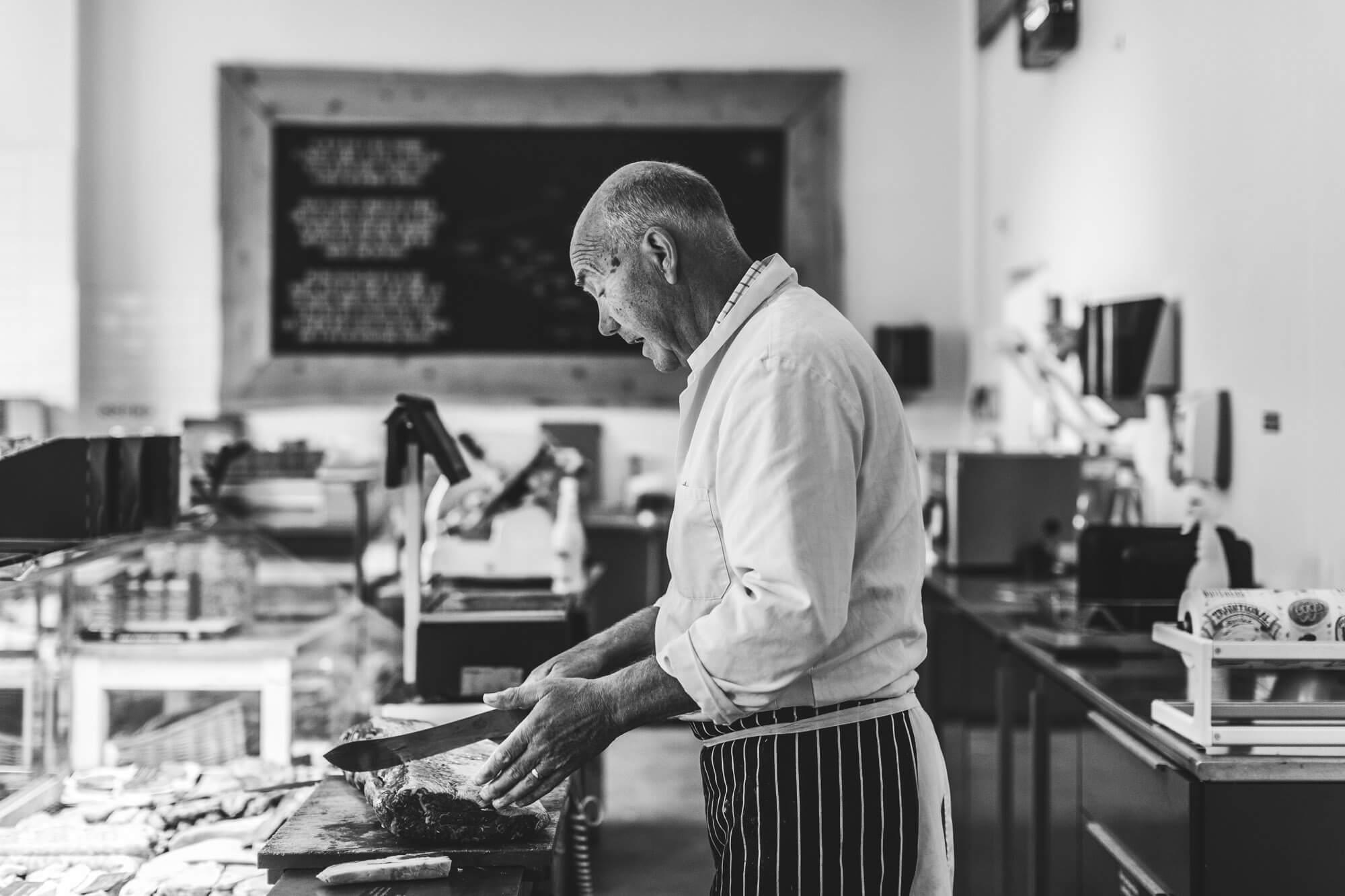 Lara Jane Thorpe -Lifestyle Photography Dorset-brace of butchers