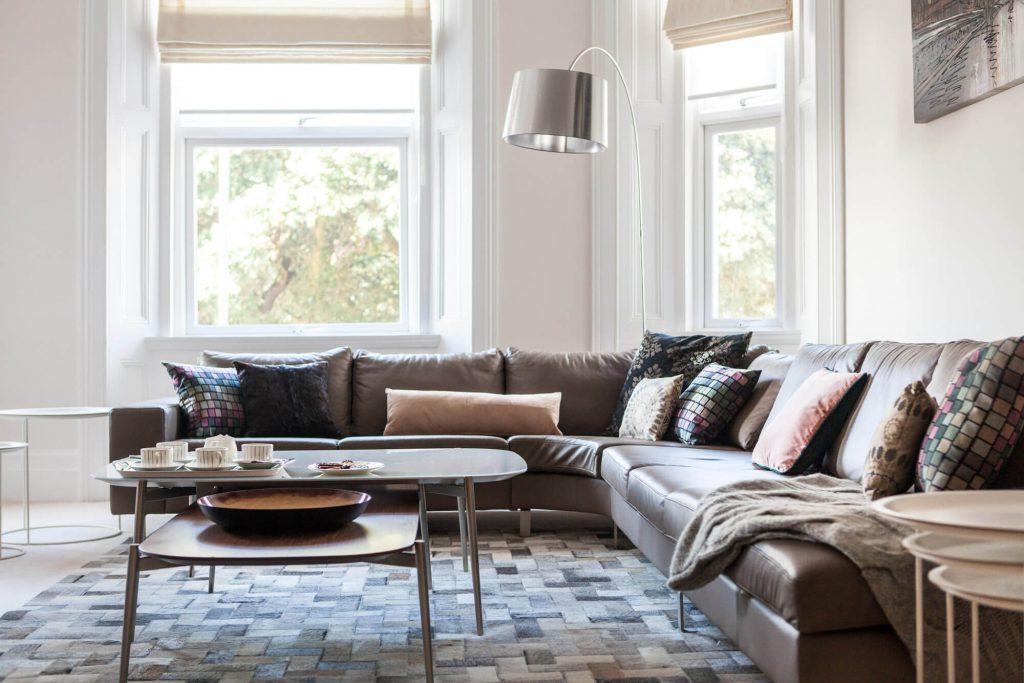 Lara Jane thorpe - commercial photography dorset -lounge