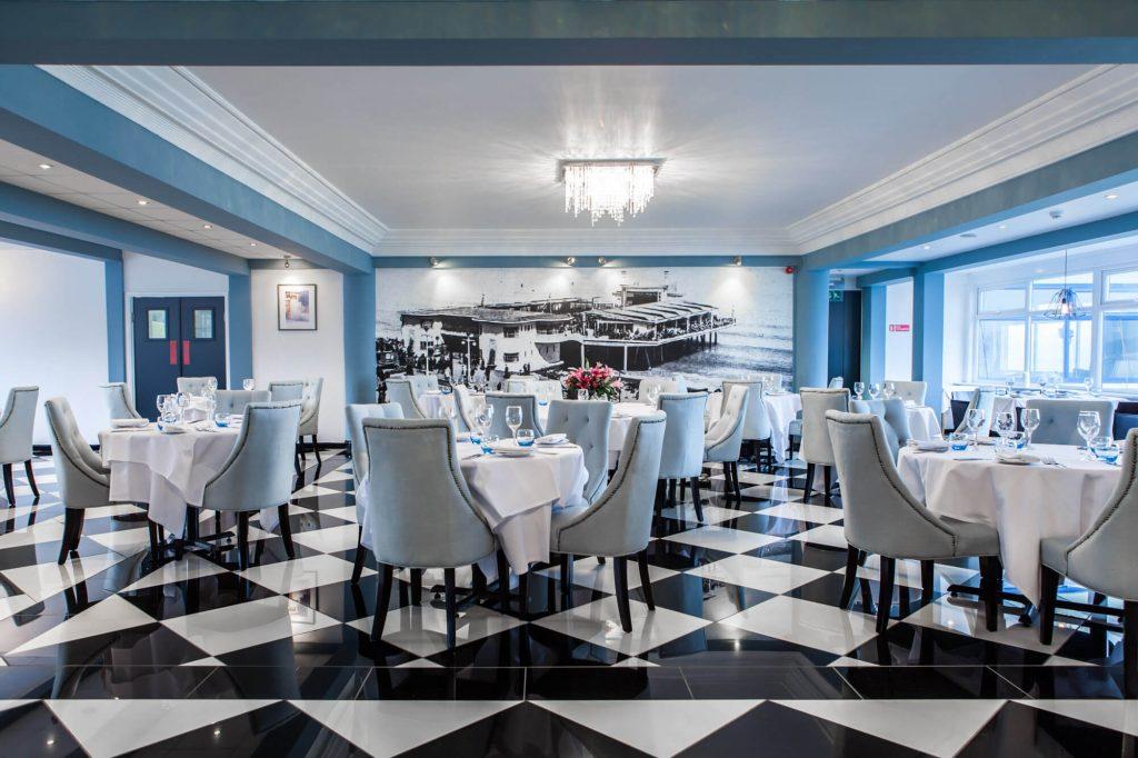 Lara Jane thorpe - commercial photography dorset -Almolo restaurant