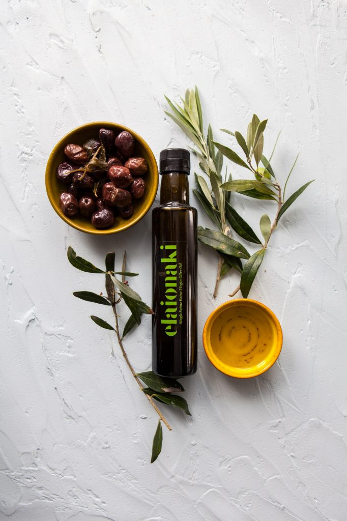 Olive oil, Dorset- Product photographer
