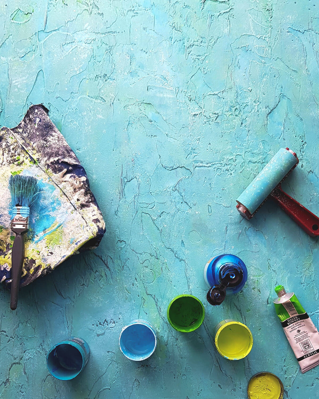Painting,Dorset-Photographer