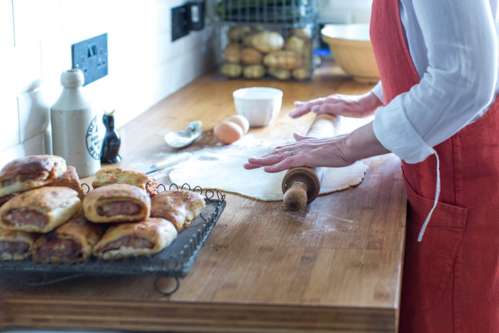 Pastry, Dorset- Food photographer
