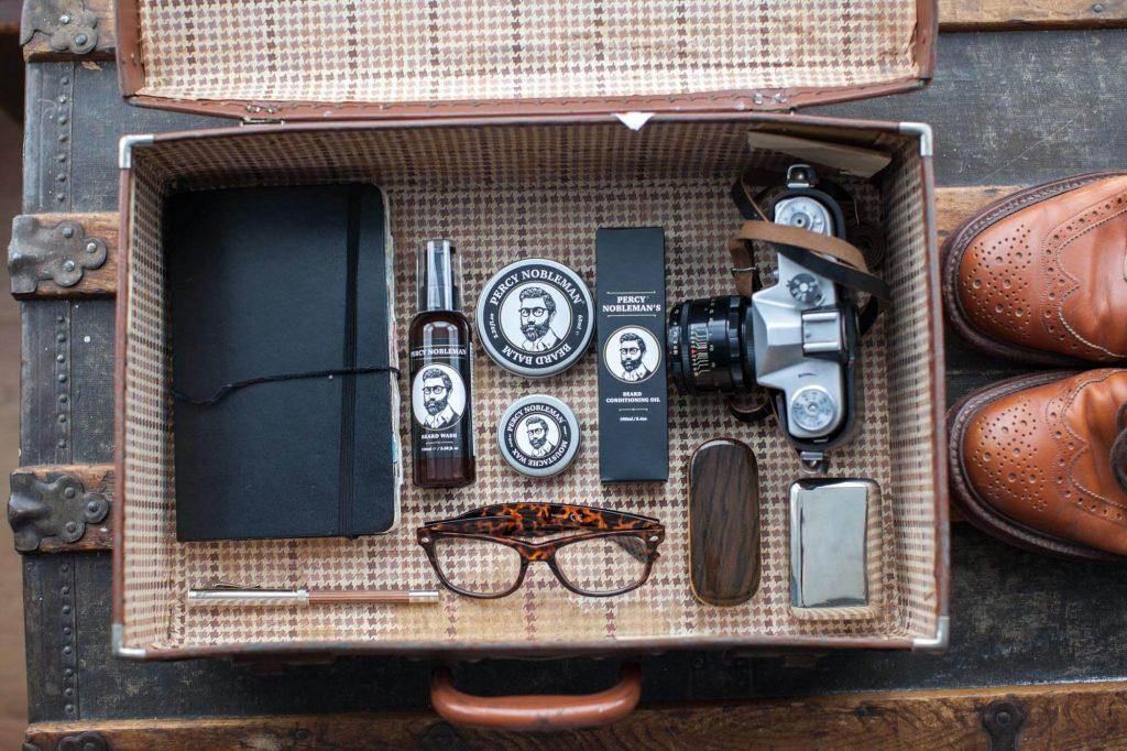 Percy Nobleman, Dorset- Product photographer