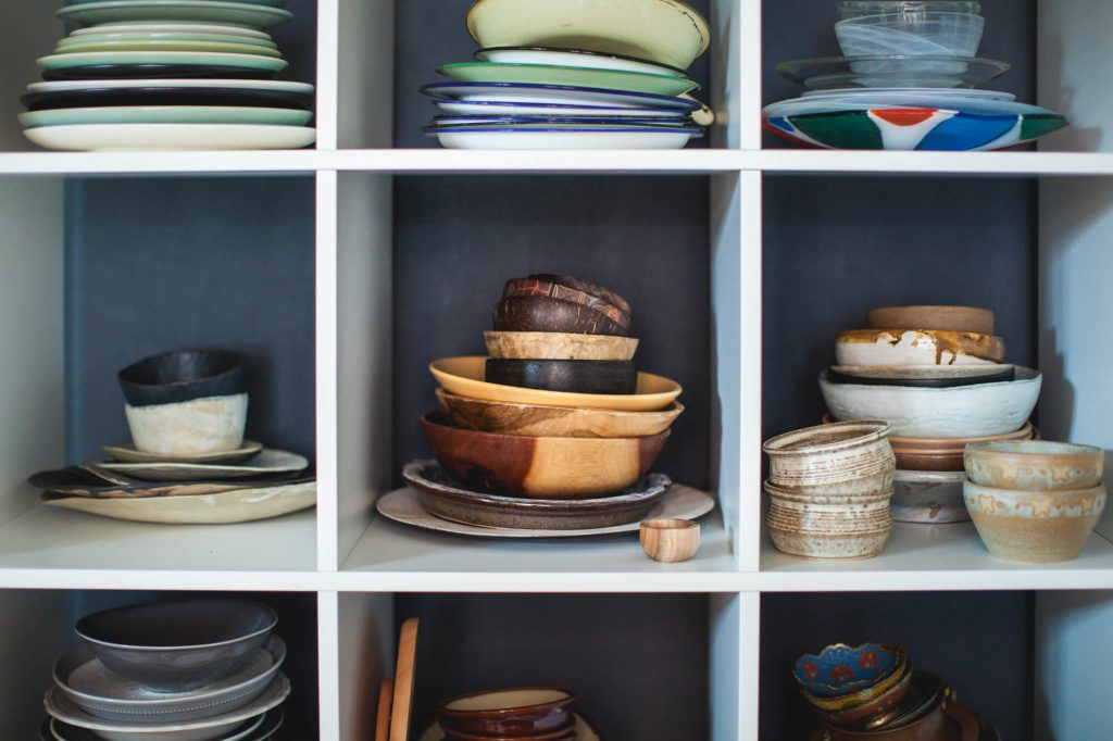 Plates, Dorset-Photographer