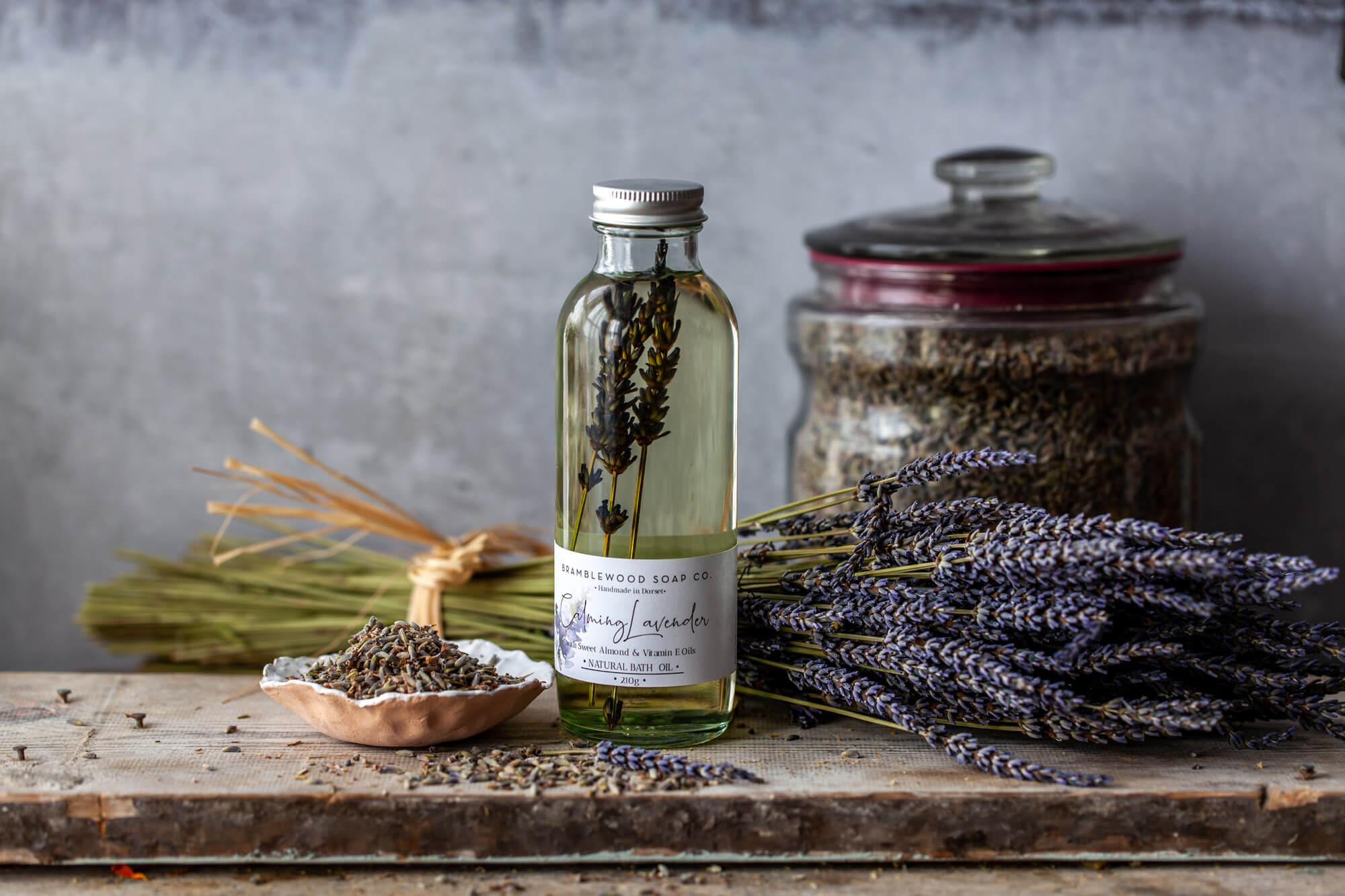Product photography- Bramblewood soap co- dorset -Lara Jane Thorpe