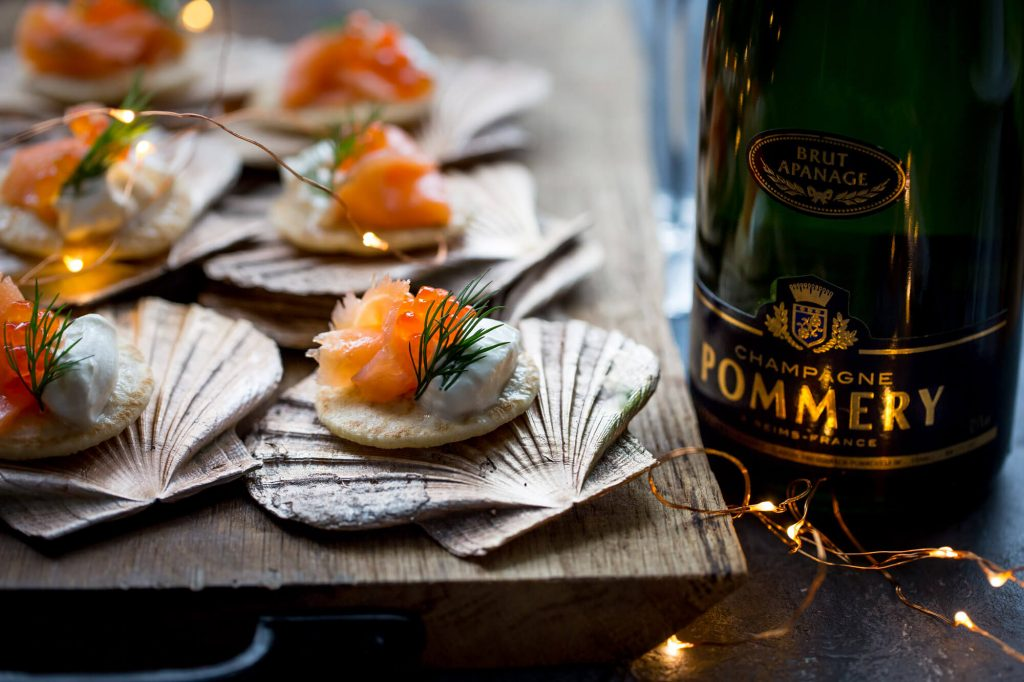Salmon , Dorset- Food photographer