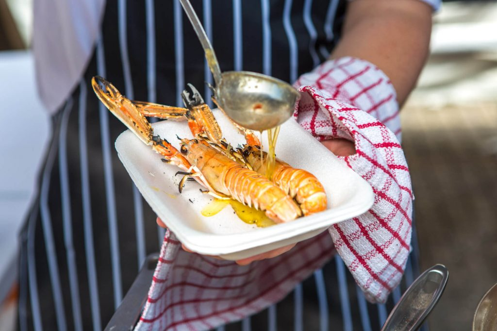 Seafood festival, Dorset- lifestyle photographer