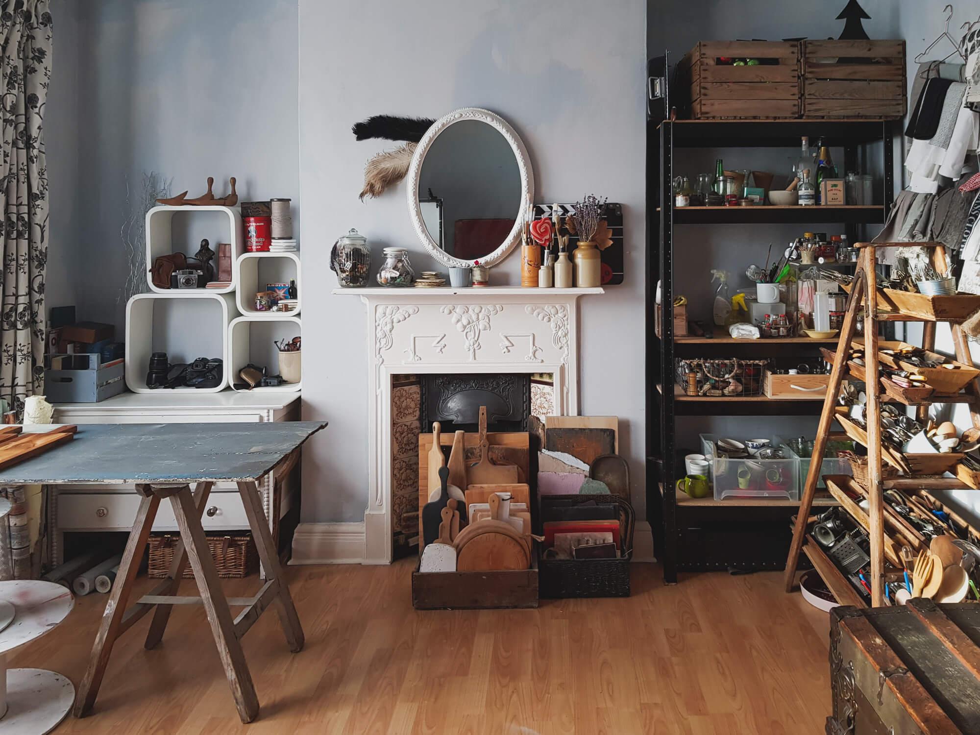 Studio, Dorset-Photographer
