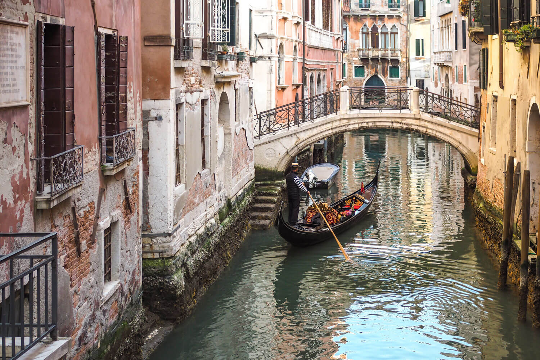 Venice,gondola, travel photography