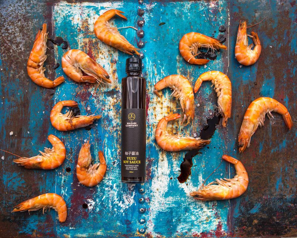 Wasabi -Product Photography Dorset-Lara Jane Thorpe