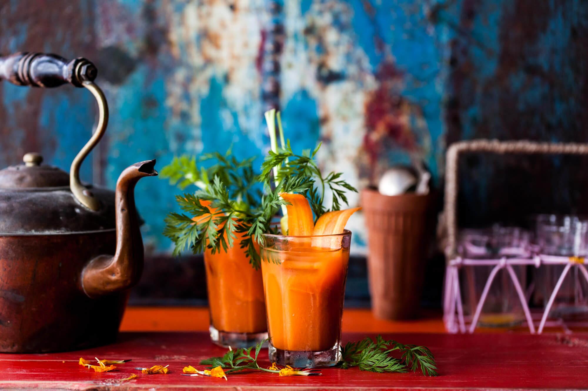 orange chai tea -food photography-dorset- Lara Jane Thorpe